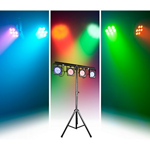 CHAUVET DJ 4BAR USB LED Wash/Effect Projection Lighting Effect by CHAUVET DJ