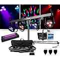 CHAUVET DJ 4Bar LT USB Wash Light System with Jam Pack Emerald and Party Effects Package thumbnail