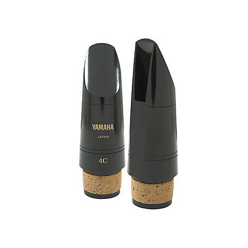 Yamaha 4C Bb Clarinet Mouthpiece-thumbnail