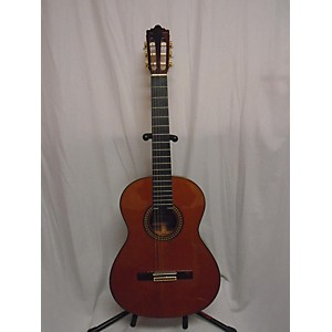Pre-owned Jose Ramirez 4E Classical Acoustic Guitar by Jose Ramirez
