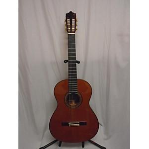 Pre-owned Jose Ramirez 4E Classical Acoustic Guitar