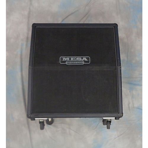 Mesa Boogie 4FB 4X12 Guitar Cabinet-thumbnail