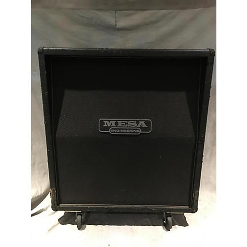 Mesa Boogie 4FB 4X12 Guitar Cabinet