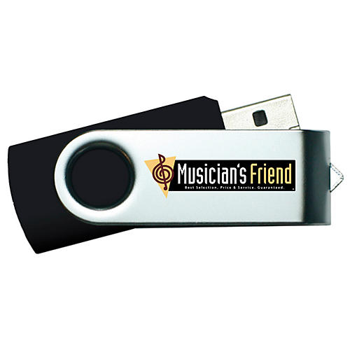 Big Fish 4GB Thumb Drive with The Hottest Loops and Samples-thumbnail
