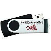 Big Fish 4GB Thumb Drive with The Hottest Loops and Samples'
