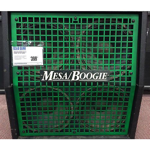 Mesa Boogie 4JB 412 Cabinet Guitar Cabinet