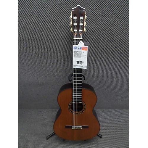 Jose Ramirez 4NE Classical Acoustic Guitar-thumbnail