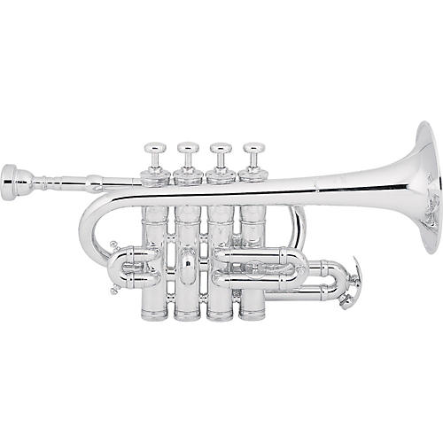 Benge 4PSP Professional Piccolo Trumpet-thumbnail