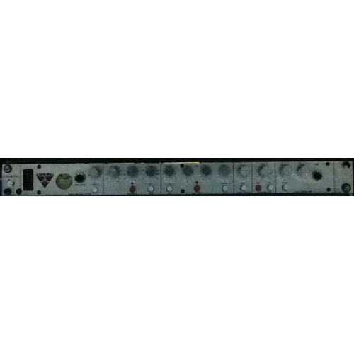 Trident Audio 4T Microphone Preamp-thumbnail