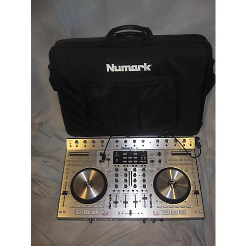 Numark 4TRAK DJ Controller-thumbnail