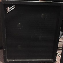 Univox 4X10 CAB Guitar Cabinet