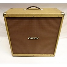 Carvin 4X10 Cabinet Guitar Cabinet