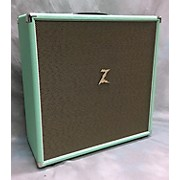 Dr Z 4X10 Guitar Cabinet