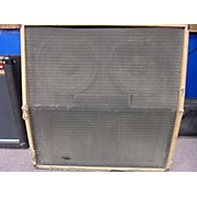Dean Markley 4X10 Speaker Cabinet Guitar Cabinet