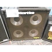 Hartke 4X10 TRANSPORTER Bass Cabinet
