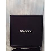 Soldano 4X12 280W STRAIGHT CAB Guitar Cabinet