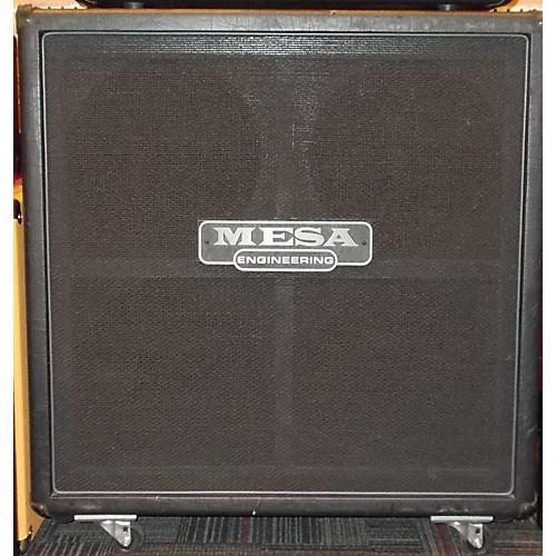 Mesa Boogie 4X12 280W Straight Guitar Cabinet