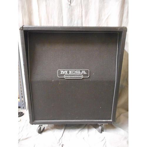 Mesa Boogie 4X12 4FB Slant Guitar Cabinet