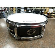 Ludwig 4X12 Accent CS Snare Drum