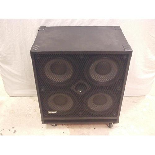used avatar 4x12 bass cabinet bass cabinet guitar center. Black Bedroom Furniture Sets. Home Design Ideas