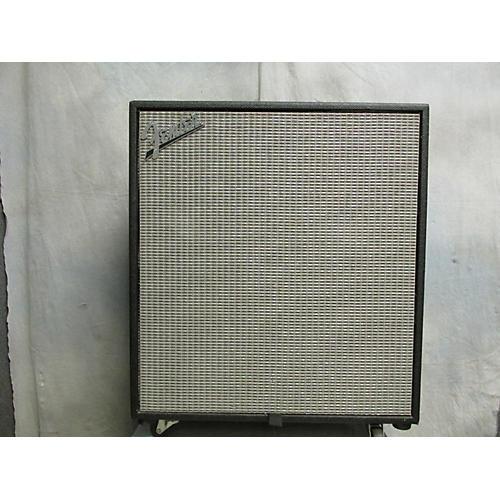 Fender 4X12 Bass Cabinet