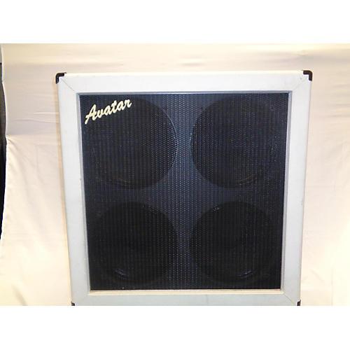 Avatar 4X12 CAB Guitar Cabinet