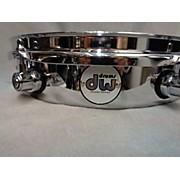 DW 4X12 Design Series Piccolo Tom Drum