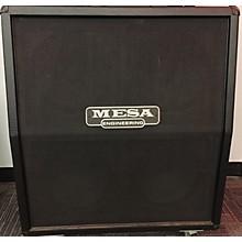 Mesa Boogie 4X12 FB Guitar Cabinet