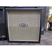 Kustom 4X12 Guitar Cabinet