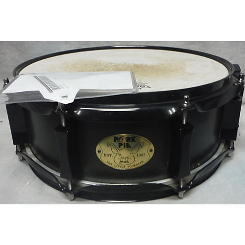 Pork Pie 4X12 Little Squealer Snare Drum
