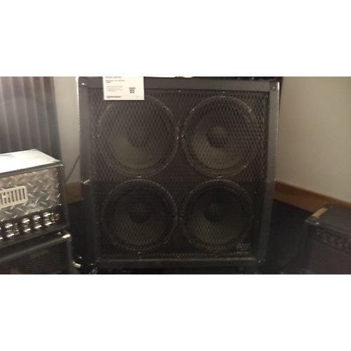 Peavey 4X12 MS Guitar Cabinet