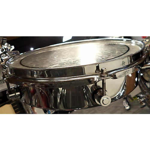 DW 4X12 Piccolo Drum
