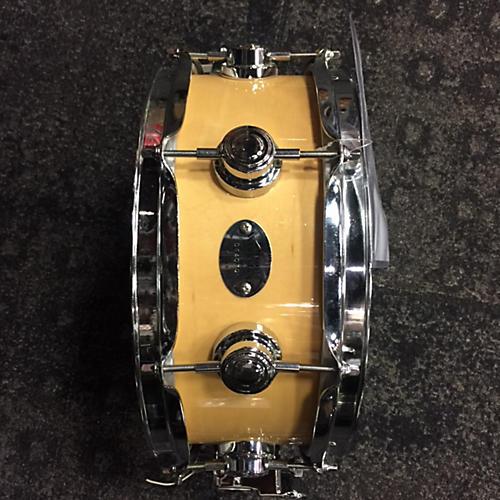 DW 4X12 SNARE Drum-thumbnail
