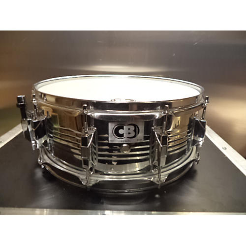 CB 4X12 Snare Drum