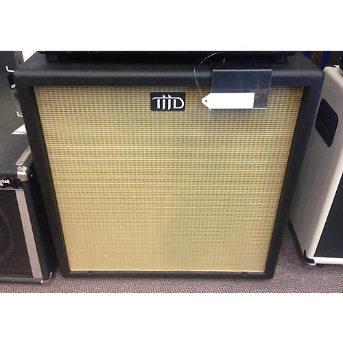 used thd 4x12 speaker cabinet guitar cabinet guitar center. Black Bedroom Furniture Sets. Home Design Ideas