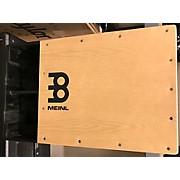 Meinl 4X12 Subwoofer Cajon Cajon