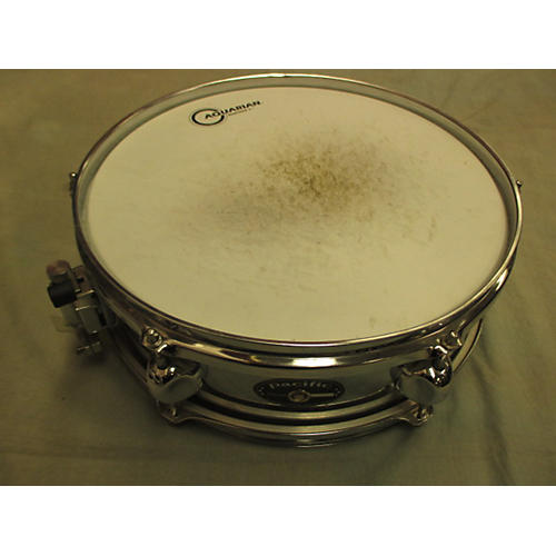 PDP 4X13 Pacific Series Snare Drum