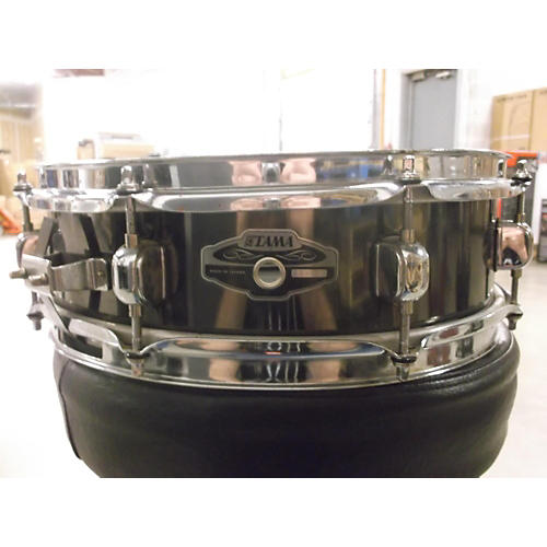 Tama 4X13 STEEL PICCOLO SNARE DRUM Drum-thumbnail