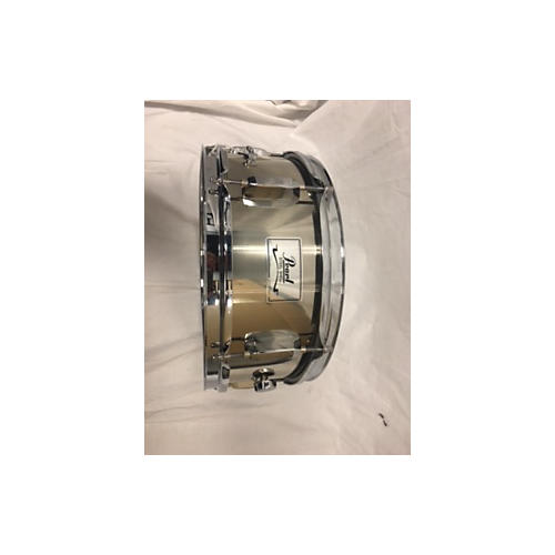 Pearl 4X13 Steel Shell Drum