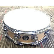 DW 4X14 10 + 6 All Maple Drum