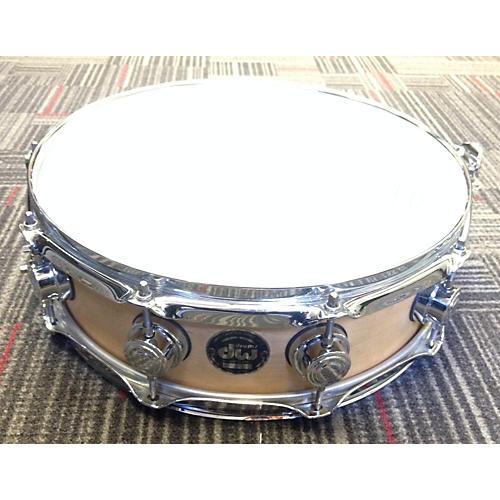 DW 4X14 10 + 6 All Maple Drum-thumbnail