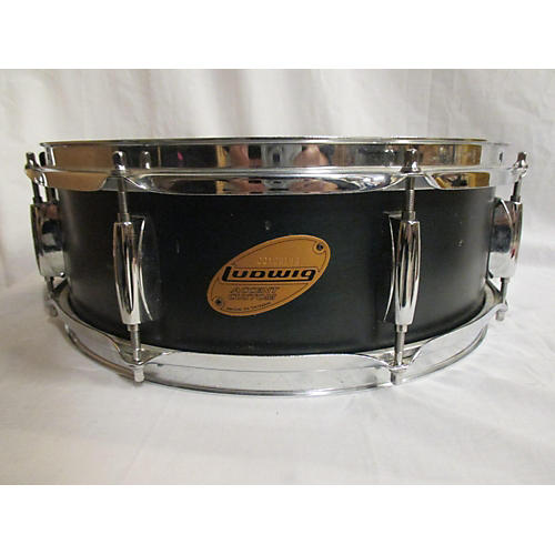 Ludwig 4X14 Accent CS Snare Drum-thumbnail