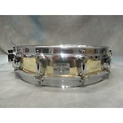 Remo 4X14 BRASS Drum