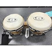 GP Percussion 4X14 Bongo Drum