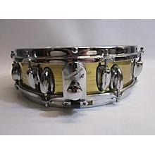 Slingerland 4X14 Brass Snare Drum