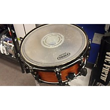 Crush Drums & Percussion 4X14 CUSTOM BUBINGA SNARE Drum