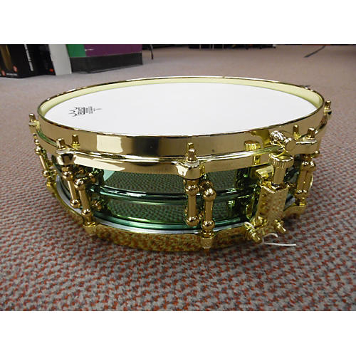 Ludwig 4X14 Carl Palmer Snare Drum