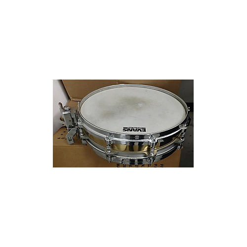 Pearl 4X14 Free Floating Brass Snare Drum