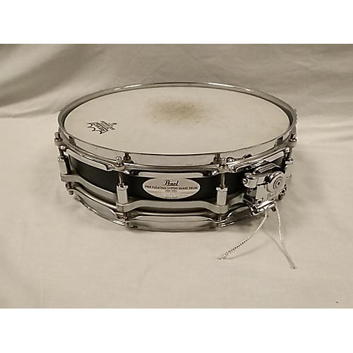 Pearl 4X14 Free Floating Snare Drum-thumbnail