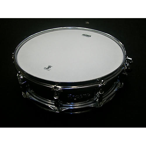 Rodgers 4X14 POWER TONE Drum Chrome 2